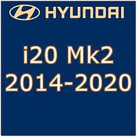 Hyundai i20 Mk2 2014-2020