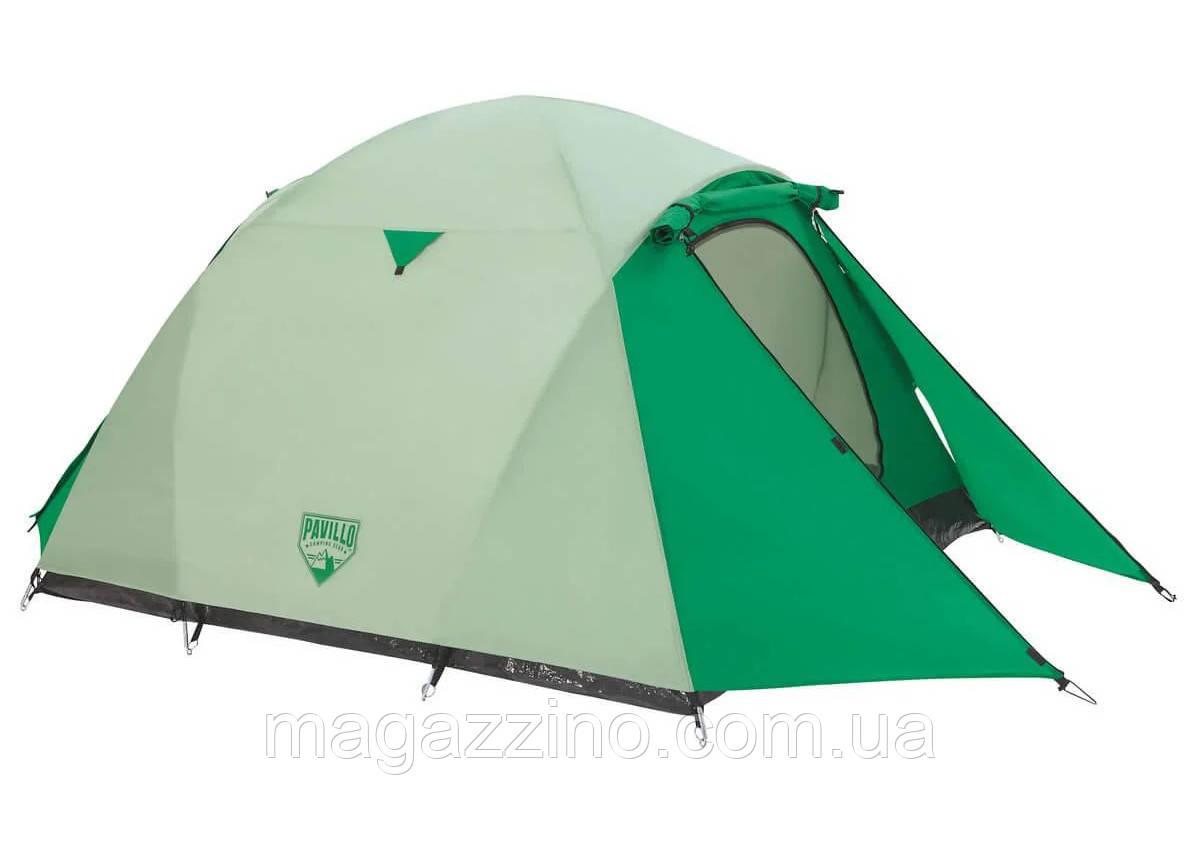 Палатка трехместная, Bestway Cultiva, 270 x 180 x 125 см.