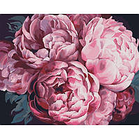 Картины по номерам - Вдохновляющий аромат худ. Диана Тучс (КНО3015)
