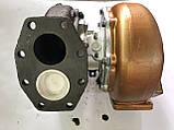 Турбокомпрессор (турбина) ТКР-11Н-З (Т-130 / 130МГ), фото 3
