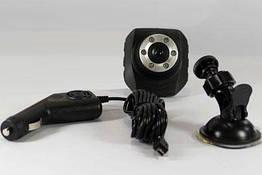🔥Видеорегистратор DVR-338 Mini HD 1280х720 черный