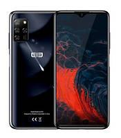 Смартфон ELEPHONE E10 NFC Black, фото 1