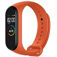 Фітнес-браслет Xiaomi Mi Band 4 (Orange)