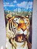 Пляжное полотенце 75*150, фото 5
