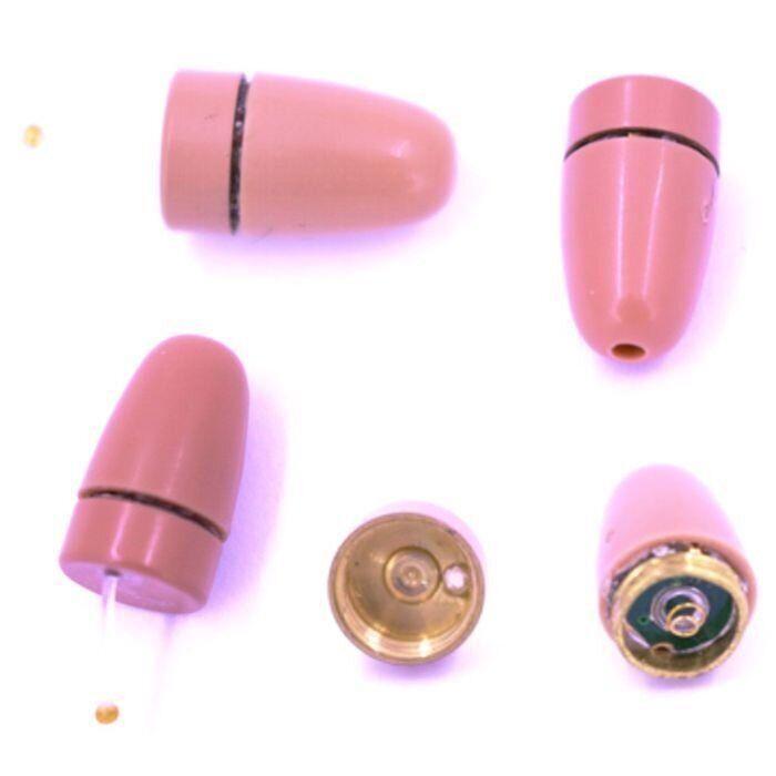 Мікронавушник для іспитів бездротовий індукційний CS-205, без гарнітури