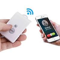 GSM тревожная кнопка SOS c сим картой для пожилых и детей HomeGoods JY-03