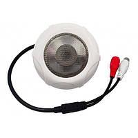 Микрофон для видеонаблюдения Extensive GK-803A, активный, высокочувствительный на микропроцессоре