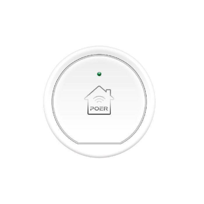 Wifi шлюз PTG10 для управлением через интернет термостатами Poer PTC10/PTC16/PTV30