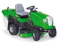 Трактор-газонокосилка Viking MT 5097