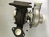 Турбокомпрессор (турбина) ТКР-11Н-1 (Т-150), фото 2
