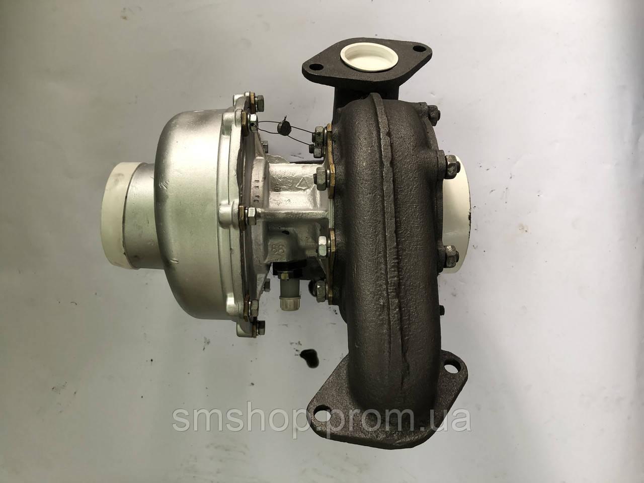 Турбокомпрессор (турбина) ТКР-11Н-1 (Т-150)