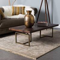 Дизайнерский Журнальный стол в стиле Лофт Loft