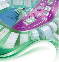 Самогерметизирующиеся пылевлагозащитные пакети