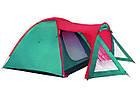 Палатка трехместная, Bestway Ocaso, 375 x 260 x 155 см., фото 4