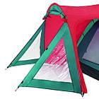 Палатка трехместная, Bestway Ocaso, 375 x 260 x 155 см., фото 5