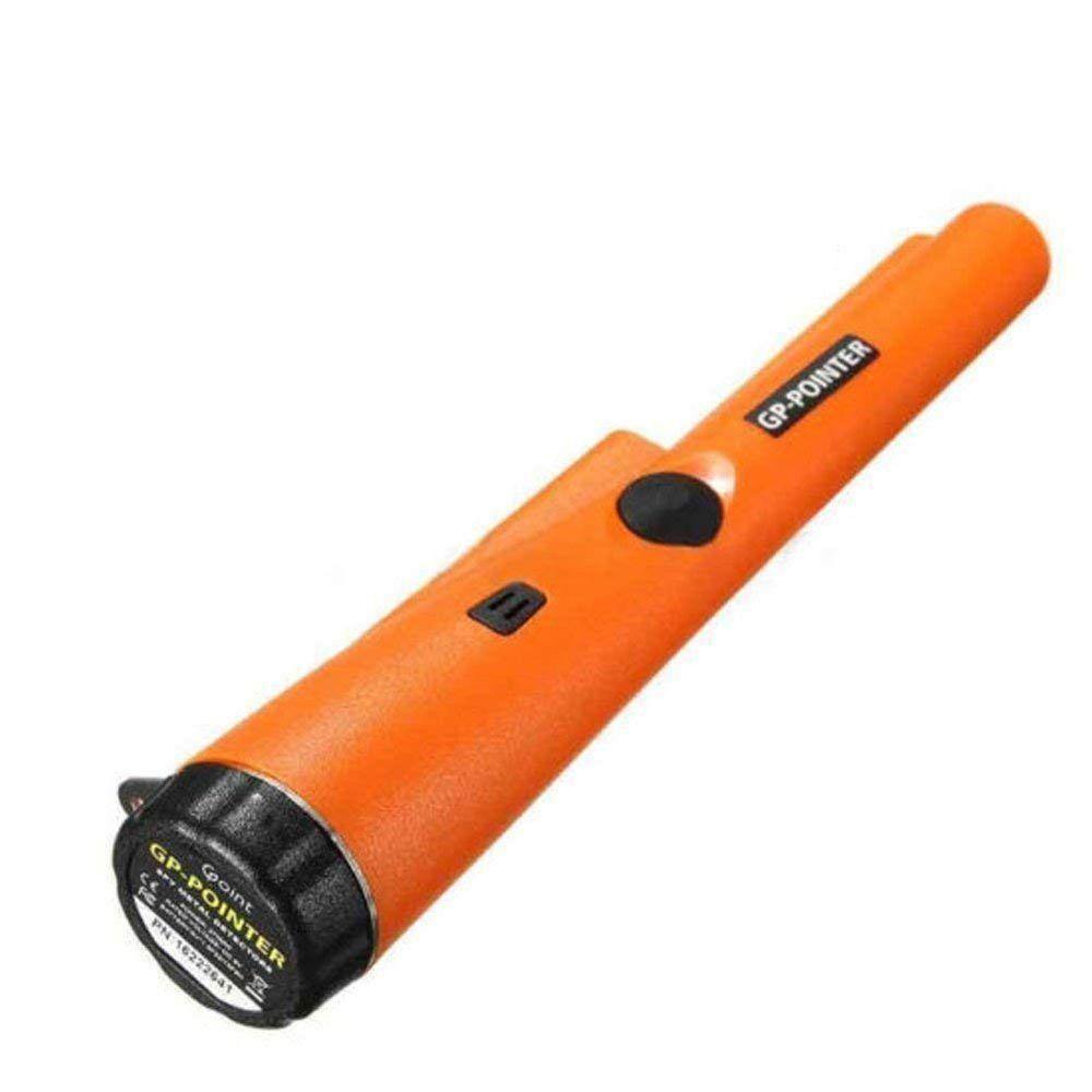 Пинпоинтер GP Pointer металлоискатель - целеуказатель, оранжевый