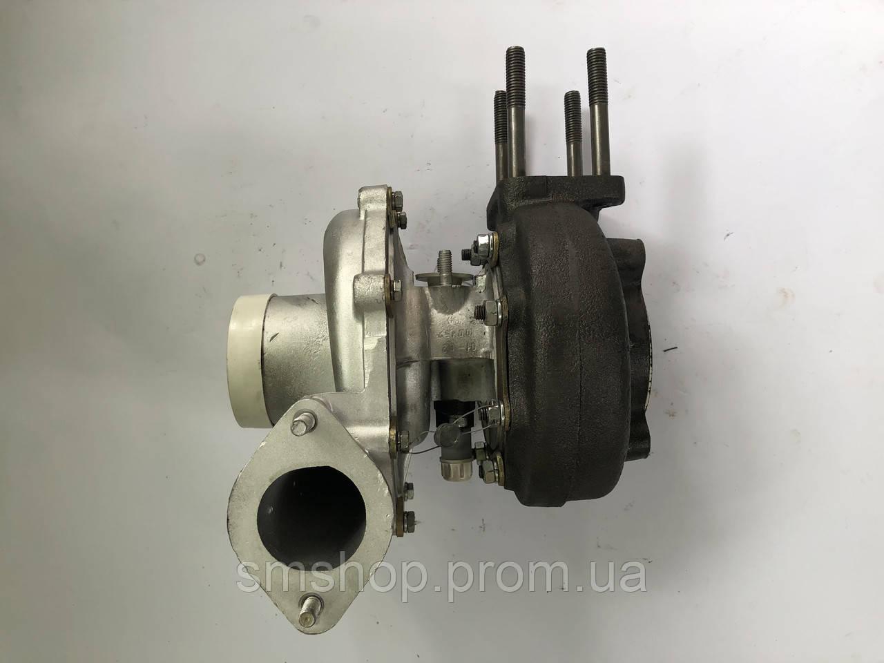 Турбокомпрессор (турбина) ТКР-8.5Н-З