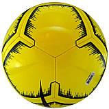 Мяч футбольный Nike Pitch SC3316-731 размер 5, фото 6