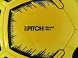 Мяч футбольный Nike Pitch SC3316-731 размер 5, фото 4