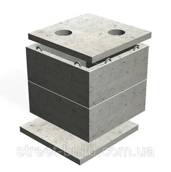 бетон кпд