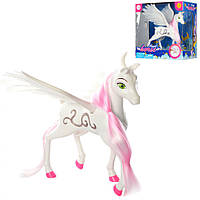 Лошадка Единорог DEFA 8325