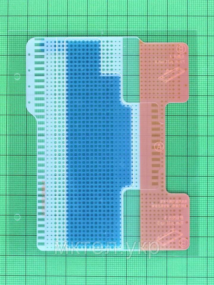 Скотч батареї Xiaomi Mi Note 10 Оригінал #32140000015Z