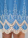 Плаття літнє великого розміру Надін, фото 4