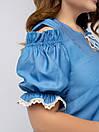 Плаття літнє великого розміру Надін, фото 2