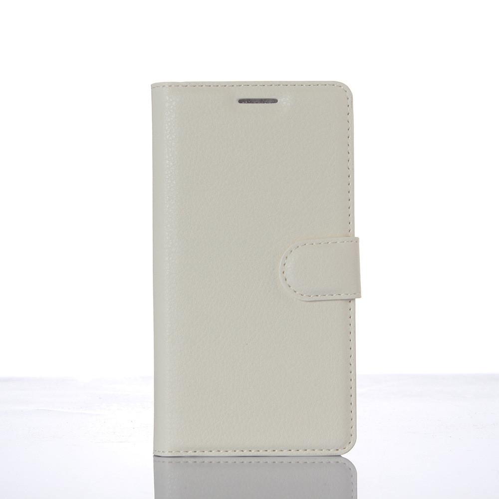 Чехол-книжка Bookmark для Xiaomi Redmi 3 white