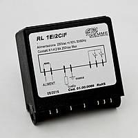 Електронний датчик уровня воды 1E/2C/F для кофемашины Wega