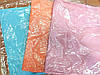 Женская трикотажная майка на бретелях 42-44 (в расцветках), фото 2