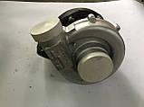 Турбокомпрессор (турбина) ТКР-7Н, фото 6