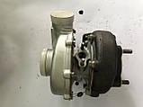 Турбокомпрессор (турбина) ТКР-7Н, фото 2