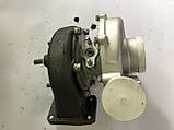 Турбокомпрессор (турбина) ТКР-7Н, фото 4