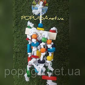 Игрушка для птиц LBW-0020