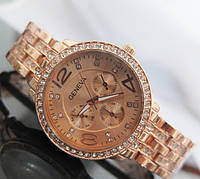 Женские часы GENEVA Paidu Millennium