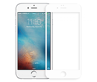 Защитное стекло 5D Future Full Glue для iPhone 6 Plus / iPhone 6s Plus white