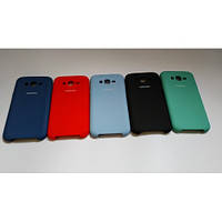Оригинальный чехол для Samsung Galaxy J7 Neo J701 / J7 2015 J700 Pink