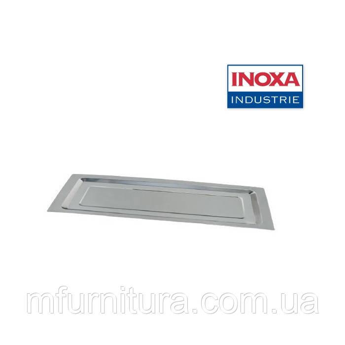Поддон для сушки (601/60), 600 мм (нержавеюая сталь) - Inoxa (Италия)