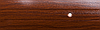 Порог для пола алюминиевый 19А 0,9 метра дуб темный 3х40мм скрытое крепление