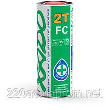 Масло синтетическое 2T XADO XA 20116 Atomic Oil 2T FC (1л)