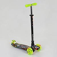 Самокат Best Scooter Maxi А 25470 / 779-1325, фото 1