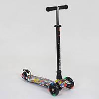 Самокат Best Scooter Maxi А 25460 /779-1315, фото 1