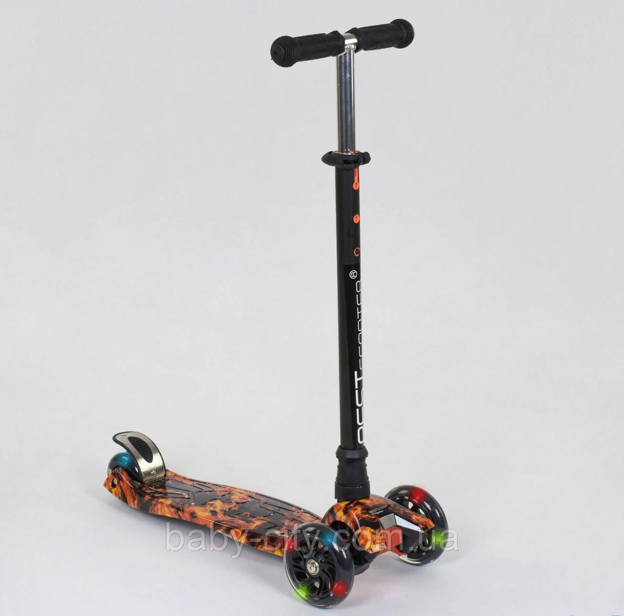 Самокат Best Scooter Maxi А 24661 /779-1310