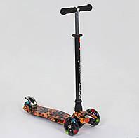 Самокат Best Scooter Maxi А 24661 /779-1310, фото 1