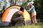 Палатка четырехместная, Bestway Traverse, 480 x 210 x 165 см., фото 2