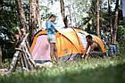 Палатка четырехместная, Bestway Traverse, 480 x 210 x 165 см., фото 4