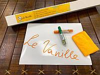 Магнитно-маркерная пленка белая глянцевая Le Vanille 1,2 метра