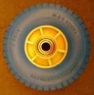 Колесо пенополиуретановое 2.50-4/204