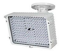 ИК Прожектор LUX 114 LED, системы видеонаблюдения, камеры,видеодомофоны, аксессуары, преобразователи